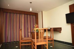 Hotel Maurya, Hotely  Bangalore - big - 9