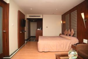 Hotel Maurya, Hotely  Bangalore - big - 4