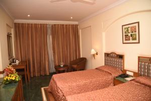Hotel Maurya, Hotely  Bangalore - big - 35