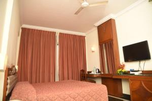 Hotel Maurya, Hotely  Bangalore - big - 3