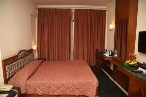 Hotel Maurya, Hotely  Bangalore - big - 10