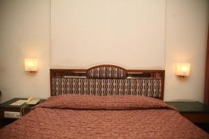 Hotel Maurya, Hotely  Bangalore - big - 34
