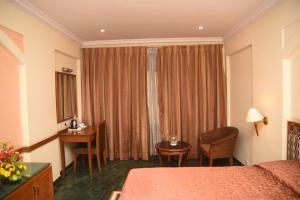 Hotel Maurya, Hotely  Bangalore - big - 12