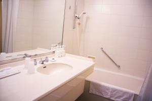 Marroad International Hotel Narita, Hotels  Narita - big - 22