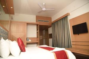 Hotel Maurya, Hotely  Bangalore - big - 13