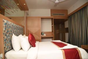 Hotel Maurya, Hotely  Bangalore - big - 14