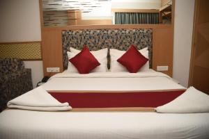 Hotel Maurya, Hotely  Bangalore - big - 2