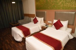 Hotel Maurya, Hotely  Bangalore - big - 31