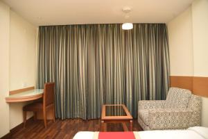 Hotel Maurya, Hotely  Bangalore - big - 30