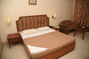 Hotel Maurya, Hotely  Bangalore - big - 29