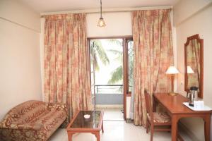 Hotel Maurya, Hotely  Bangalore - big - 28