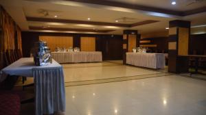 Hotel Maurya, Hotely  Bangalore - big - 26