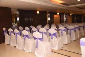 Hotel Maurya, Hotely  Bangalore - big - 22