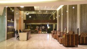 Hotel Maurya, Hotely  Bangalore - big - 24
