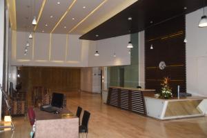 Hotel Maurya, Hotely  Bangalore - big - 23