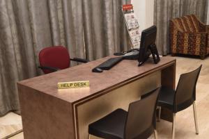 Hotel Maurya, Hotely  Bangalore - big - 21