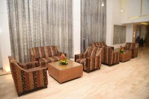 Hotel Maurya, Hotely  Bangalore - big - 20