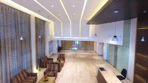 Hotel Maurya, Hotely  Bangalore - big - 19