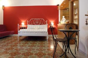 B&B Maia House, Bed and breakfasts  Santo Stefano di Camastra - big - 5