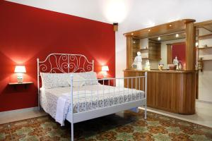 B&B Maia House, Bed and breakfasts  Santo Stefano di Camastra - big - 6