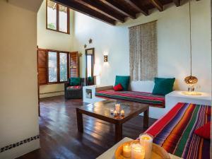 Villas HM Paraiso del Mar, Hotely  Holbox Island - big - 18