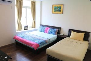 Harmony Guest House, Privatzimmer  Budai - big - 46
