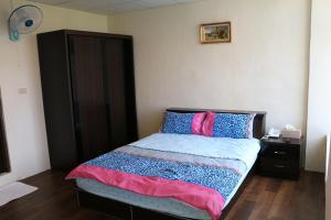 Harmony Guest House, Privatzimmer  Budai - big - 44