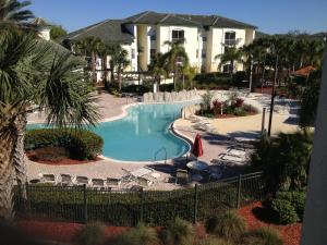 Stunning Condo, Apartments  Kissimmee - big - 25