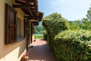 Casa Maria Laura, Villas  Cortona - big - 19