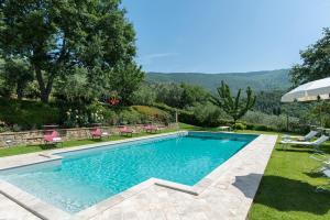 Casa Maria Laura, Vily  Cortona - big - 17