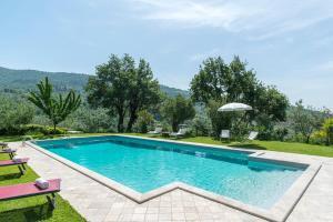 Casa Maria Laura, Villen  Cortona - big - 15