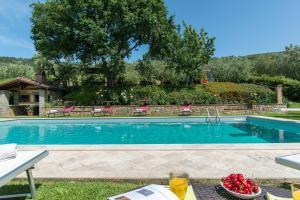 Casa Maria Laura, Villas  Cortona - big - 28