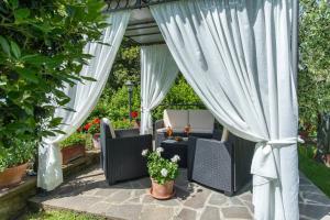 Casa Maria Laura, Vily  Cortona - big - 37