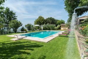 Casa Maria Laura, Villas  Cortona - big - 33