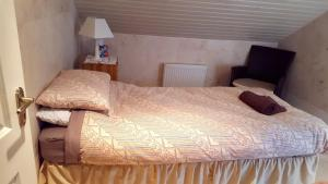 Grove Wellness Centre B&B, Bed and Breakfasts  Shanballymore - big - 7