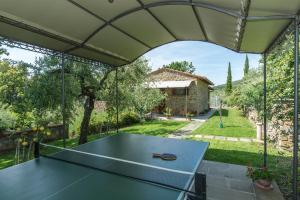 Casa Maria Laura, Villen  Cortona - big - 32
