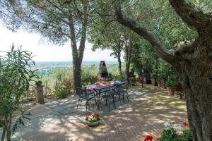 Casa Maria Laura, Villas  Cortona - big - 27
