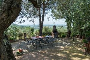 Casa Maria Laura, Villas  Cortona - big - 26