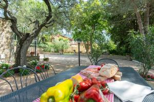 Casa Maria Laura, Villas  Cortona - big - 23