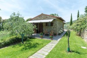 Casa Maria Laura, Villen  Cortona - big - 41