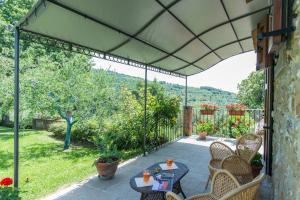 Casa Maria Laura, Villas  Cortona - big - 40