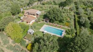 Casa Maria Laura, Villen  Cortona - big - 39