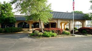 Motel 6 Natchitoches La, Szállodák  Natchitoches - big - 6