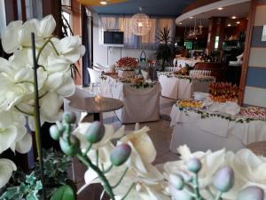 Hotel Bellevue, Hotels  Caorle - big - 13