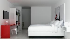 King Room - Environmentally Friendly