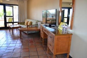 Hotel Quintas Papagayo, Hotels  Ensenada - big - 72