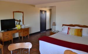 Hotel Quintas Papagayo, Hotels  Ensenada - big - 73