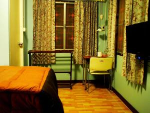 Dvoulůžkový pokoj Standard s oddělenými postelemi