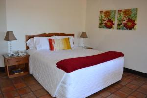 Hotel Quintas Papagayo, Hotels  Ensenada - big - 78
