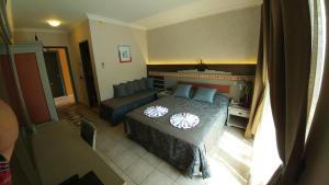 Club Alla Turca, Hotels  Dalyan - big - 21